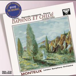Ravel: Daphnis et Chloe 2008 Pierre Monteux