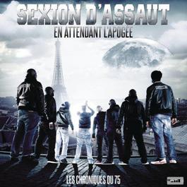 Le relais 2011 Sexion D'Assaut