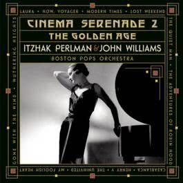 "Cinema Serenade II - ""The Golden Age"" 1999 Chopin----[replace by 16381]"