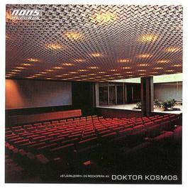 Stjärnjerry en rockopera av 1996 Doktor Kosmos