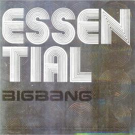 ESSENTIAL BIGBANG 2010 BIGBANG