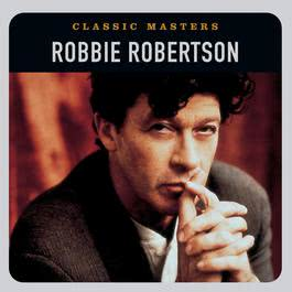 Classic Masters 2006 Robbie Robertson