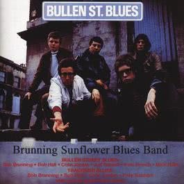 Bullen St. Blues / Trackside Blues 2017 The Brunning Sunflower Blues Band