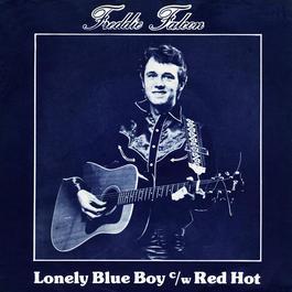 Lonely Blue Boy 2007 Freddie Falcon