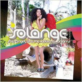 Sol-Angel & The Hadley St. Dreams 2008 Solange