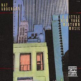 A Little New York Midtown Music 1979 Nat Adderley