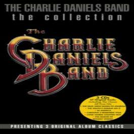 Fire On The Mountain/Million Mile Reflections/Full Moon (3 Pak) 2004 The Charlie Daniels Band