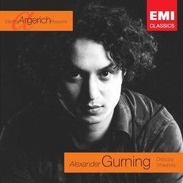 Martha Argerich presents...Alexander Gurning 2005 Alexander Gurning