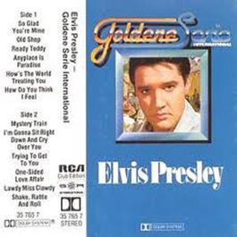 Goldene Serie 2005 Elvis Presley