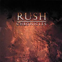 Chronicles 1990 Rush