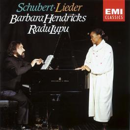 Schubert: Lieder Vol.1 2006 Barbara Hendricks