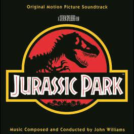 Jurassic Park 1993 John Williams