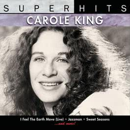 Super Hits 2000 Carole King