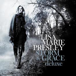 Storm & Grace 2012 Lisa Marie Presley