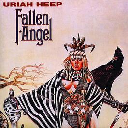 Fallen Angel 2008 Uriah Heep