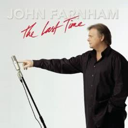 The Last Time 2002 Johnny Farnham