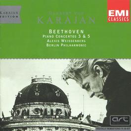 Piano Concertos 3 & 5 1996 Alexis Weissenberg