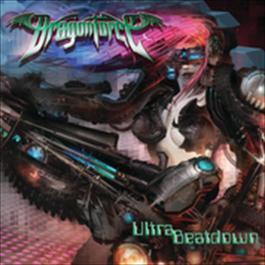 Ultra Beatdown 2008 Dragonforce