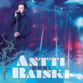 Onni 2012 Antti Raiski