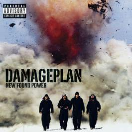 Cold Blooded (Album Version) 2004 Damageplan