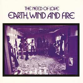 Energy 1971 Earth Wind & Fire