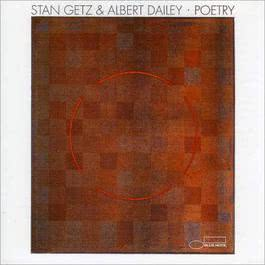 Poetry 1970 Stan Getz