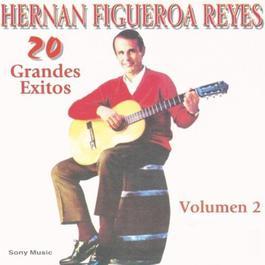 20 Grandes Exitos - Vol. 2 2011 Hernan Figueroa Reyes