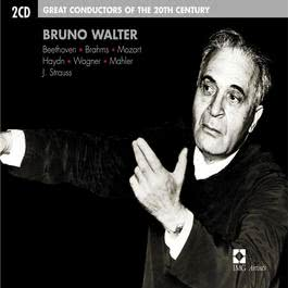 Bruno Walter :Great Conductors of the 20th Century 2005 Bruno Walter
