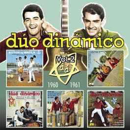 Los Ep'S Originales Remasterizados Vol.2 2011 Duo Dinamico