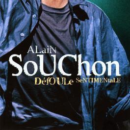 defoule sentimentale (live) 2004 Alain Souchon