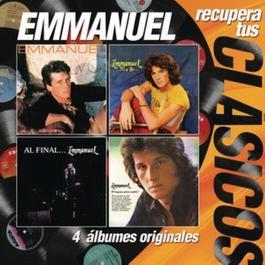 Recupera Tus Clásicos - Emmanuel 2011 Emmanuel
