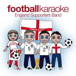 Football Karaoke 2006 England Band