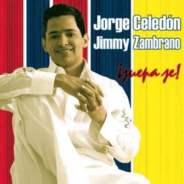 uepa Je! 2004 Jorge Celedon; Jimmy Zambrano