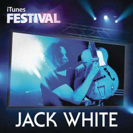 iTunes Festival: London 2012 2012 Jack White