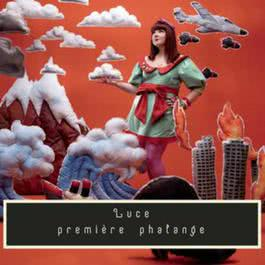 Premiere Phalange 2011 LUCE