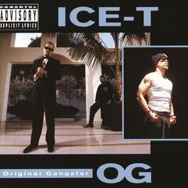 Fried Chicken (Album Version) 1991 Ice T