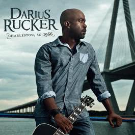 Charleston, SC 1966 2012 Darius Rucker