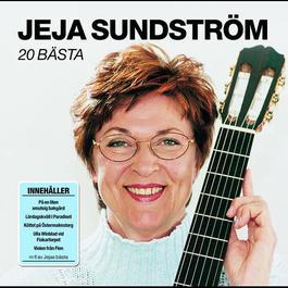 Musik vi minns 2001 Jeja Sundstrom