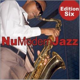 Nu Modern Jazz Vol. 6 2011 羣星