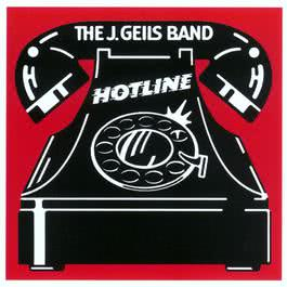 Easy Way Out 1990 The J. Geils Band