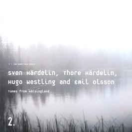 Folk Tunes From Hälsingland 2009 Hugo Westling