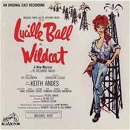 Wildcat (Original Broadway Cast Recording) 2009 Various Artists
