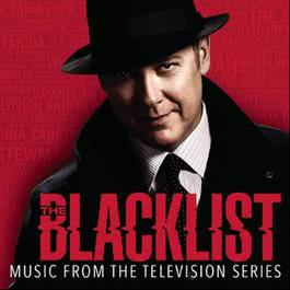 The Blacklist (Music from the Television Series) 2015 Various Artists