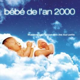 Bébé de l'an 2000 - Musique pour le bien-être des tout petits par Rondinara 2002 Rondinara