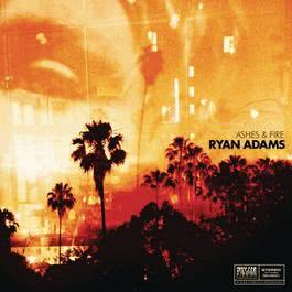 Ashes & Fire 2011 Ryan Adams