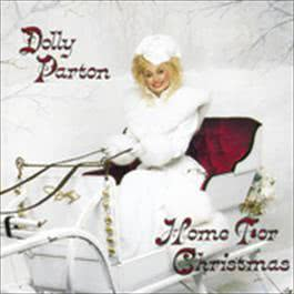 Home For Christmas 1990 Dolly Parton