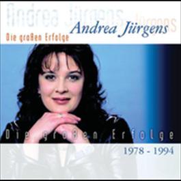Die großen Erfolge 1996 Andrea Jürgens