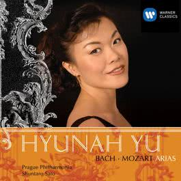 Mozart and Bach - Arias and Cantatas 2007 Hyunah Yu