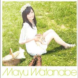 Otona Jellybeans 2012 Watanabe Mayu