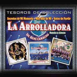 Más Allá De Mí 2008 La Arrolladora Banda El Limón De Rene Camacho